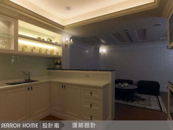 120坪新成屋(5年以下)_奢華風案例圖片_漢格空間設計_漢格_01之1