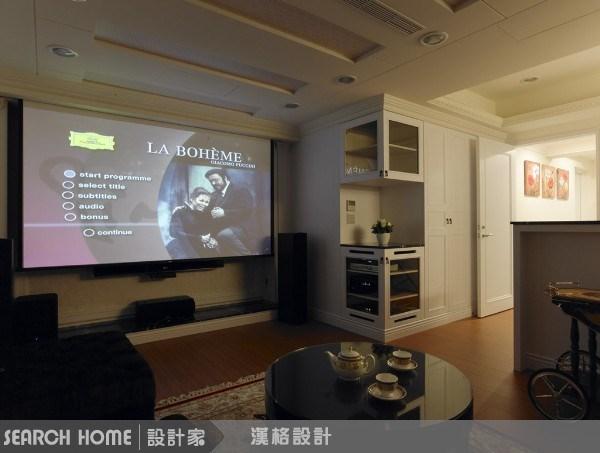 120坪新成屋(5年以下)_奢華風案例圖片_漢格空間設計_漢格_01之5