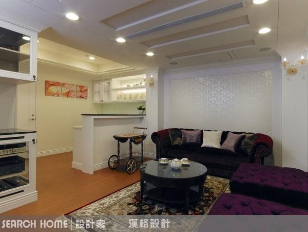 120坪新成屋(5年以下)_奢華風案例圖片_漢格空間設計_漢格_01之3