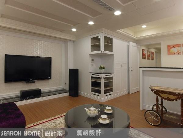 120坪新成屋(5年以下)_奢華風案例圖片_漢格空間設計_漢格_01之4