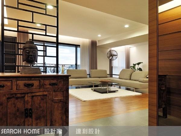 46坪新成屋(5年以下)_混搭風案例圖片_達利室內設計_達利_16之2