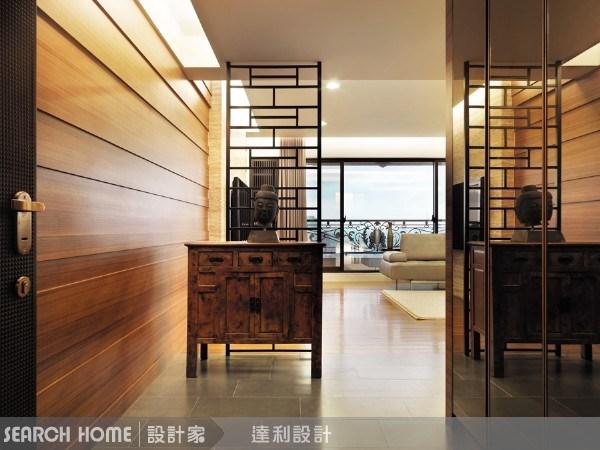 46坪新成屋(5年以下)_混搭風案例圖片_達利室內設計_達利_16之1