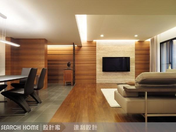 46坪新成屋(5年以下)_混搭風案例圖片_達利室內設計_達利_16之4