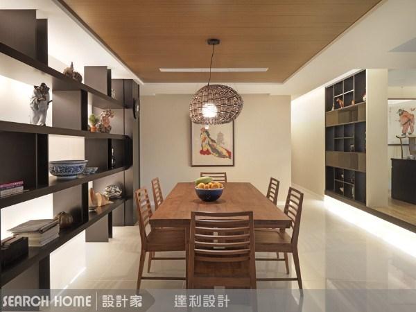 46坪新成屋(5年以下)_混搭風案例圖片_達利室內設計_達利_15之4