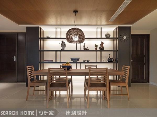 46坪新成屋(5年以下)_混搭風案例圖片_達利室內設計_達利_15之3