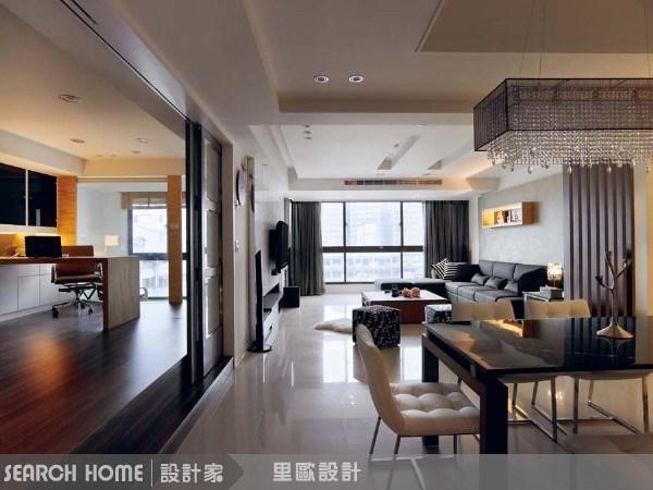 53坪新成屋(5年以下)_現代風案例圖片_里歐室內設計_里歐_09之2