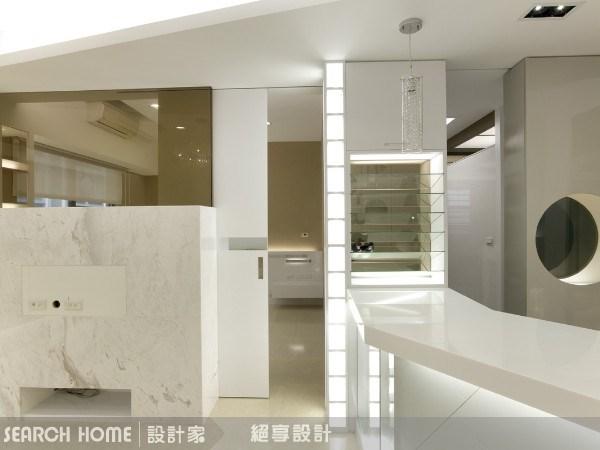 17坪新成屋(5年以下)_現代風客廳案例圖片_絕享設計_絕享_25之10