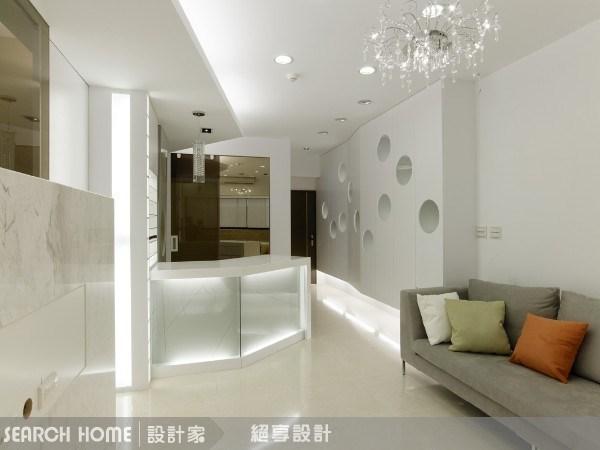 17坪新成屋(5年以下)_現代風客廳案例圖片_絕享設計_絕享_25之8