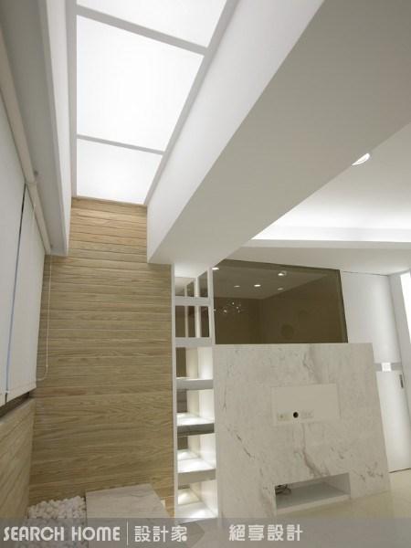 17坪新成屋(5年以下)_現代風客廳案例圖片_絕享設計_絕享_25之13