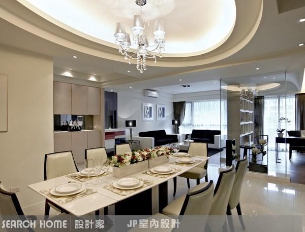 57坪新成屋(5年以下)_奢華風案例圖片_JP空間設計_JP_02之14