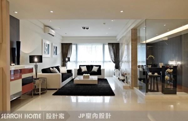 57坪新成屋(5年以下)_奢華風案例圖片_JP空間設計_JP_02之15