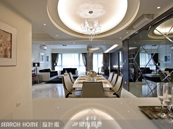 57坪新成屋(5年以下)_奢華風案例圖片_JP空間設計_JP_02之11