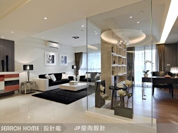 57坪新成屋(5年以下)_奢華風案例圖片_JP空間設計_JP_02之17