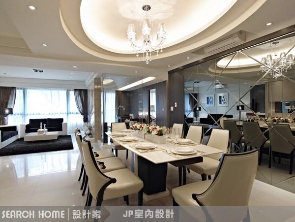 57坪新成屋(5年以下)_奢華風案例圖片_JP空間設計_JP_02之12