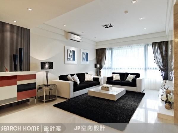 57坪新成屋(5年以下)_奢華風案例圖片_JP空間設計_JP_02之16