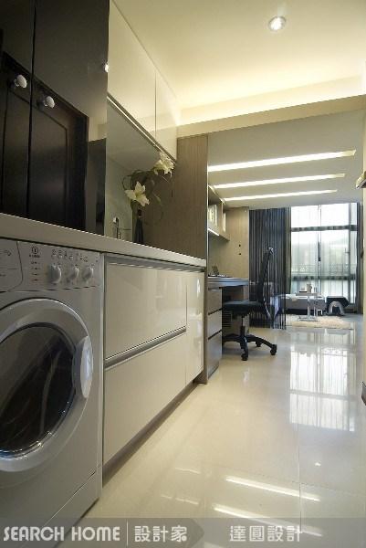 13坪新成屋(5年以下)_現代風案例圖片_達圓室內空間設計_達圓_08之1