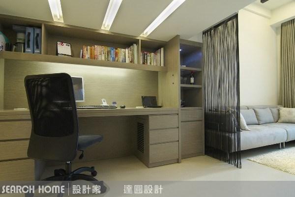 13坪新成屋(5年以下)_現代風案例圖片_達圓室內空間設計_達圓_08之2