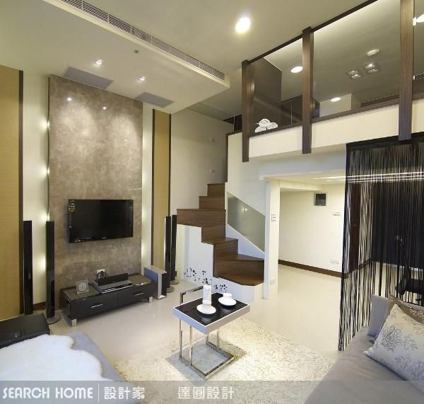 13坪新成屋(5年以下)_現代風案例圖片_達圓室內空間設計_達圓_08之17