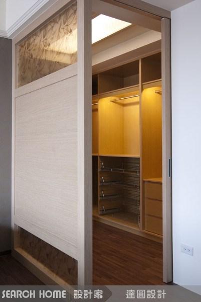 75坪新成屋(5年以下)_奢華風案例圖片_達圓室內空間設計_達圓_07之20