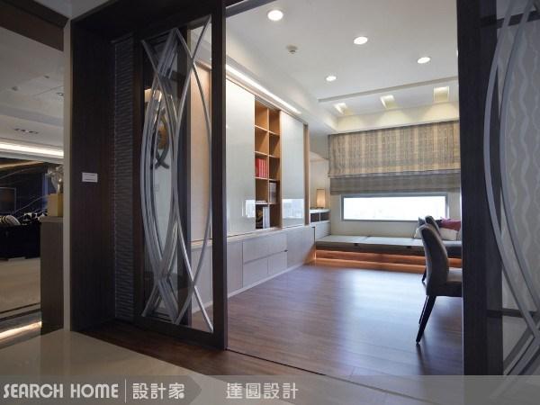 75坪新成屋(5年以下)_奢華風案例圖片_達圓室內空間設計_達圓_07之4