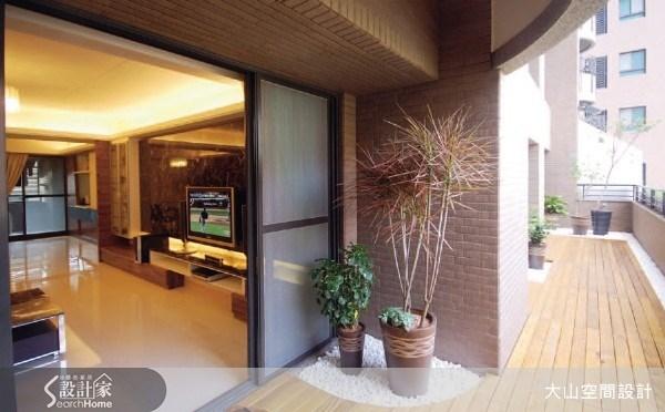 70坪新成屋(5年以下)_現代風案例圖片_大山空間設計_大山_05之3