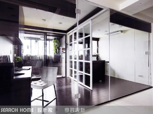 38坪新成屋(5年以下)_現代風案例圖片_亨羿生活空間設計_亨羿_28之6