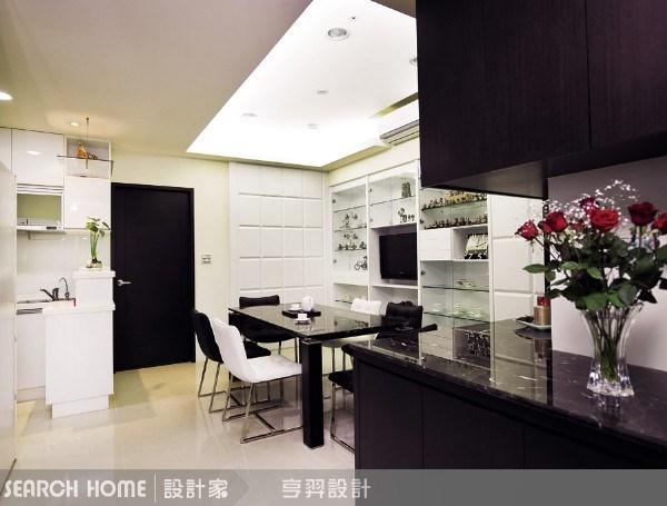 38坪新成屋(5年以下)_現代風案例圖片_亨羿生活空間設計_亨羿_28之8