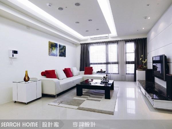 38坪新成屋(5年以下)_現代風案例圖片_亨羿生活空間設計_亨羿_28之3
