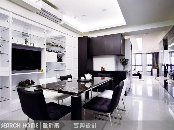 38坪新成屋(5年以下)_現代風案例圖片_亨羿生活空間設計_亨羿_28之7