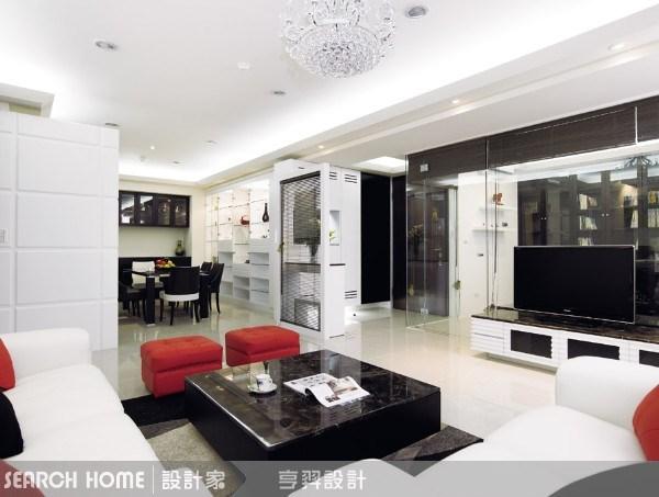 新成屋(5年以下)_現代風案例圖片_亨羿生活空間設計_亨羿_27之3