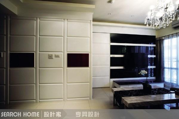 28坪新成屋(5年以下)_現代風案例圖片_亨羿生活空間設計_亨羿_26之9