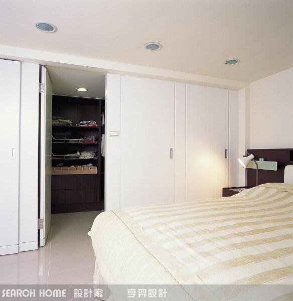 35坪新成屋(5年以下)_現代風案例圖片_亨羿生活空間設計_亨羿_25之3