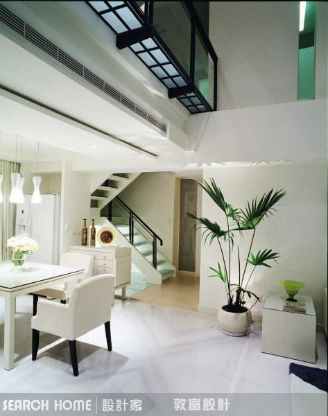 58坪新成屋(5年以下)_現代風案例圖片_敦富室內設計_敦富_02之3