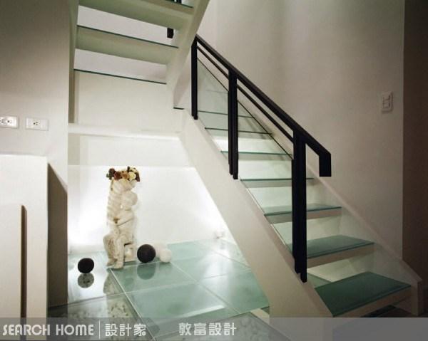 58坪新成屋(5年以下)_現代風案例圖片_敦富室內設計_敦富_02之4