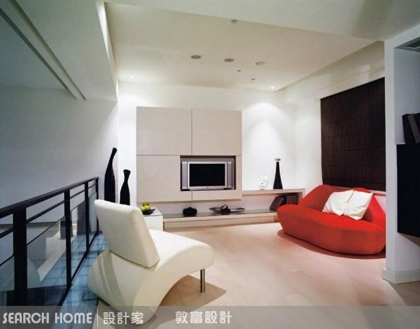 58坪新成屋(5年以下)_現代風案例圖片_敦富室內設計_敦富_02之6