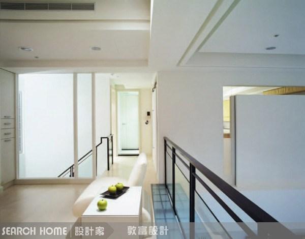 58坪新成屋(5年以下)_現代風案例圖片_敦富室內設計_敦富_02之5