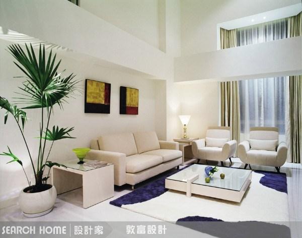 58坪新成屋(5年以下)_現代風案例圖片_敦富室內設計_敦富_02之1