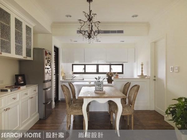 40坪中古屋(5~15年)_美式風餐廳案例圖片_尚展空間設計_尚展_18之2
