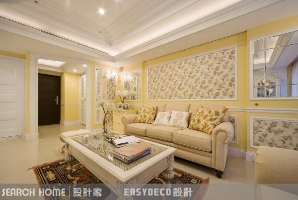 45坪新成屋(5年以下)_新古典案例圖片_EasyDeco藝珂設計_EASYDECO_19之3
