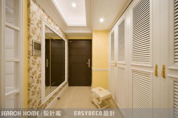 45坪新成屋(5年以下)_新古典案例圖片_EasyDeco藝珂設計_EASYDECO_19之1
