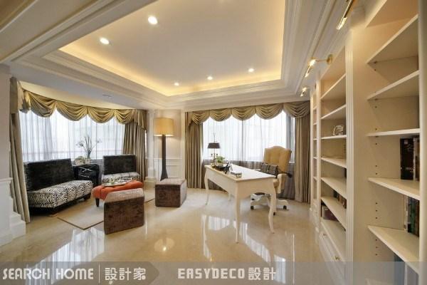 60坪新成屋(5年以下)_美式風案例圖片_EasyDeco藝珂設計_EASYDECO_17之4