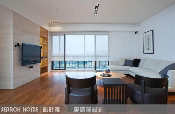 150坪新成屋(5年以下)_現代風案例圖片_李靖緯空間設計_李靖緯_12之8