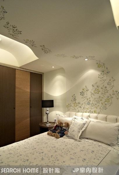 75坪新成屋(5年以下)_奢華風案例圖片_JP空間設計_JP_01之1