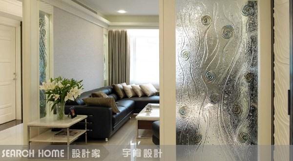 28坪新成屋(5年以下)_混搭風案例圖片_宇肯設計_宇肯_05之1