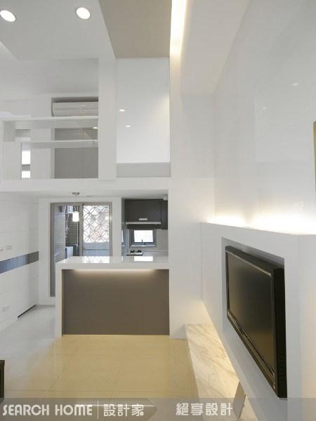 15坪新成屋(5年以下)_現代風案例圖片_絕享設計_絕享_23之3