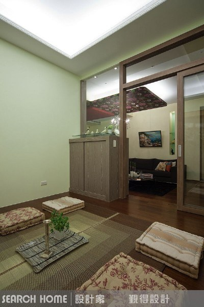 46坪新成屋(5年以下)_奢華風案例圖片_覲得空間設計_覲得_91之11