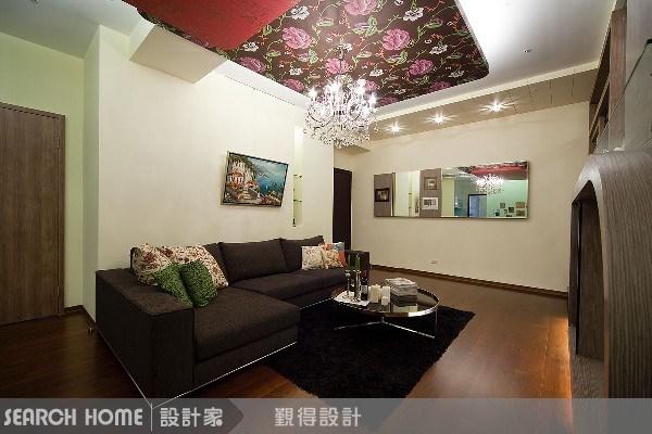 46坪新成屋(5年以下)_奢華風案例圖片_覲得空間設計_覲得_91之15