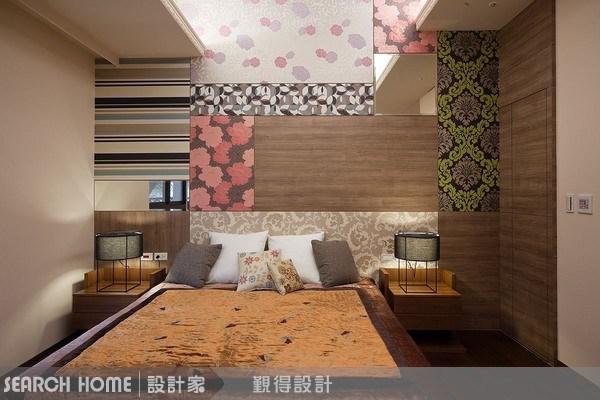 46坪新成屋(5年以下)_奢華風案例圖片_覲得空間設計_覲得_91之5