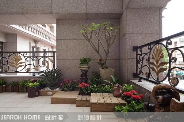 46坪新成屋(5年以下)_奢華風案例圖片_覲得空間設計_覲得_91之14