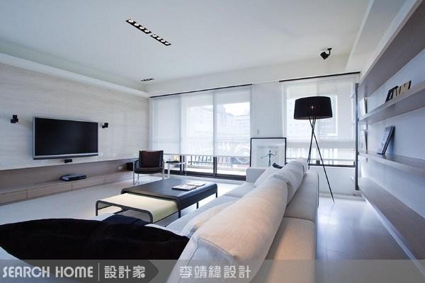 50坪新成屋(5年以下)_現代風案例圖片_李靖緯空間設計_李靖緯_11之7